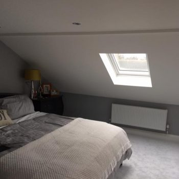 About Herts Loft conversion & Extensions