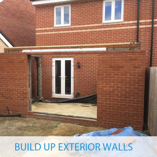 house extension herts